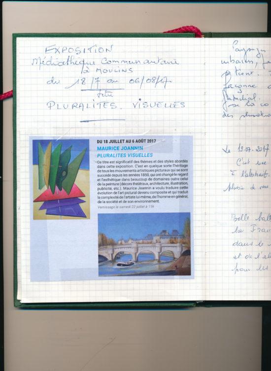 """expo """"pluralités visuelles"""""""